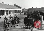 Image of 1st Cavalry Division Fort Bliss Texas, 1942, second 7 stock footage video 65675063104