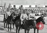 Image of 1st Cavalry Division Fort Riley Kansas USA, 1942, second 4 stock footage video 65675063105