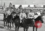 Image of 1st Cavalry Division Fort Riley Kansas USA, 1942, second 6 stock footage video 65675063105
