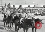 Image of 1st Cavalry Division Fort Riley Kansas USA, 1942, second 8 stock footage video 65675063105
