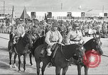 Image of 1st Cavalry Division Fort Riley Kansas USA, 1942, second 10 stock footage video 65675063105