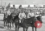 Image of 1st Cavalry Division Fort Riley Kansas USA, 1942, second 11 stock footage video 65675063105