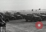 Image of 1st Cavalry Division Fort Riley Kansas USA, 1942, second 6 stock footage video 65675063106