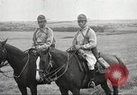 Image of 1st Cavalry Division Fort Riley Kansas USA, 1942, second 1 stock footage video 65675063107