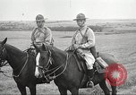 Image of 1st Cavalry Division Fort Riley Kansas USA, 1942, second 2 stock footage video 65675063107