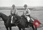 Image of 1st Cavalry Division Fort Riley Kansas USA, 1942, second 6 stock footage video 65675063107