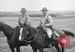 Image of 1st Cavalry Division Fort Riley Kansas USA, 1942, second 7 stock footage video 65675063107
