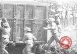 Image of Elements of U.S. 6th Cavalry Division in maneuvers at Fort Olgelthorpe Fort Oglethorpe Georgia USA, 1942, second 1 stock footage video 65675063110