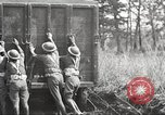 Image of Elements of U.S. 6th Cavalry Division in maneuvers at Fort Olgelthorpe Fort Oglethorpe Georgia USA, 1942, second 6 stock footage video 65675063110