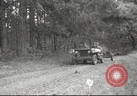 Image of 1st Cavalry Division Salem Oregon USA, 1942, second 1 stock footage video 65675063115