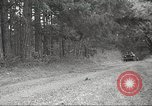 Image of 1st Cavalry Division Salem Oregon USA, 1942, second 4 stock footage video 65675063115