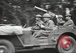 Image of 1st Cavalry Division Salem Oregon USA, 1942, second 6 stock footage video 65675063115