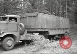 Image of 1st Cavalry Division Salem Oregon USA, 1942, second 11 stock footage video 65675063115