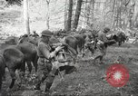 Image of 1st Cavalry Division Salem Oregon USA, 1942, second 2 stock footage video 65675063116