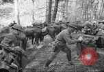 Image of 1st Cavalry Division Salem Oregon USA, 1942, second 4 stock footage video 65675063116