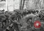 Image of 1st Cavalry Division Salem Oregon USA, 1942, second 5 stock footage video 65675063116