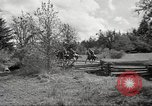 Image of 1st Cavalry Division Salem Oregon USA, 1942, second 2 stock footage video 65675063117