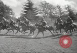 Image of 1st Cavalry Division Salem Oregon USA, 1942, second 12 stock footage video 65675063117