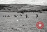 Image of 1st Cavalry Division Salem Oregon USA, 1942, second 12 stock footage video 65675063118