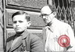 Image of Jews Dombrowa Poland, 1940, second 4 stock footage video 65675063122