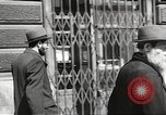 Image of Jews Dombrowa Poland, 1940, second 11 stock footage video 65675063124