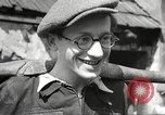 Image of Jews Dombrowa Poland, 1940, second 6 stock footage video 65675063125