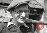 Image of Jews Dombrowa Poland, 1940, second 8 stock footage video 65675063125