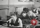 Image of Jews Dombrowa Poland, 1940, second 5 stock footage video 65675063126