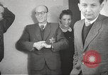 Image of Jews in occupied Poland Dombrowa Poland, 1940, second 4 stock footage video 65675063128