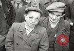 Image of Jews Dombrowa Poland, 1940, second 2 stock footage video 65675063129