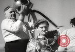 Image of sponge fishing Florida United States USA, 1946, second 12 stock footage video 65675063134