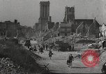 Image of war victims Europe, 1946, second 1 stock footage video 65675063147
