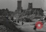 Image of war victims Europe, 1946, second 2 stock footage video 65675063147