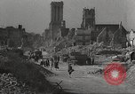Image of war victims Europe, 1946, second 4 stock footage video 65675063147