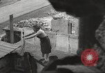 Image of war victims Europe, 1946, second 8 stock footage video 65675063147