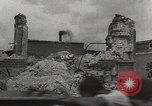 Image of war victims Europe, 1946, second 10 stock footage video 65675063147