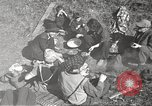 Image of Jewish prisoners Europe, 1945, second 4 stock footage video 65675063150