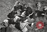 Image of Jewish prisoners Europe, 1945, second 5 stock footage video 65675063150