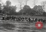 Image of Allied soldiers Torgau Germany, 1945, second 6 stock footage video 65675063154