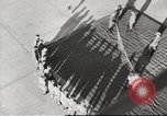 Image of manufacture of German Army parachutes World War 2 Germany, 1939, second 1 stock footage video 65675063156