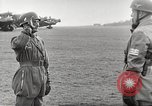 Image of German paratroopers jumping Germany, 1939, second 10 stock footage video 65675063159