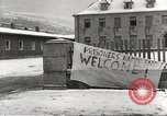 Image of slave labor camps Flossenburg Germany, 1945, second 7 stock footage video 65675063162