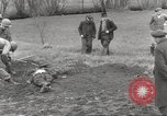 Image of slave labor camp Flossenburg Germany, 1945, second 6 stock footage video 65675063167