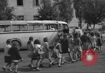 Image of displaced persons Wetzlar Germany, 1945, second 2 stock footage video 65675063170