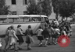 Image of displaced persons Wetzlar Germany, 1945, second 4 stock footage video 65675063170