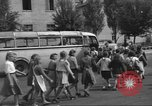 Image of displaced persons Wetzlar Germany, 1945, second 5 stock footage video 65675063170