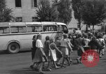Image of displaced persons Wetzlar Germany, 1945, second 6 stock footage video 65675063170