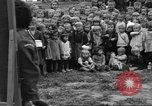 Image of displaced persons Wetzlar Germany, 1945, second 2 stock footage video 65675063175
