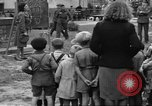 Image of displaced persons Wetzlar Germany, 1945, second 10 stock footage video 65675063175