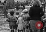Image of displaced persons Wetzlar Germany, 1945, second 11 stock footage video 65675063175
